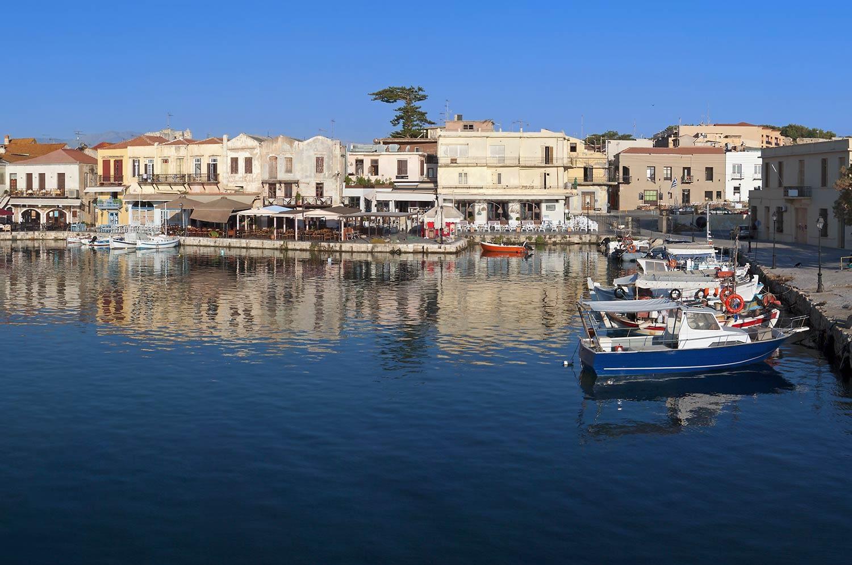 Rethymnon Town