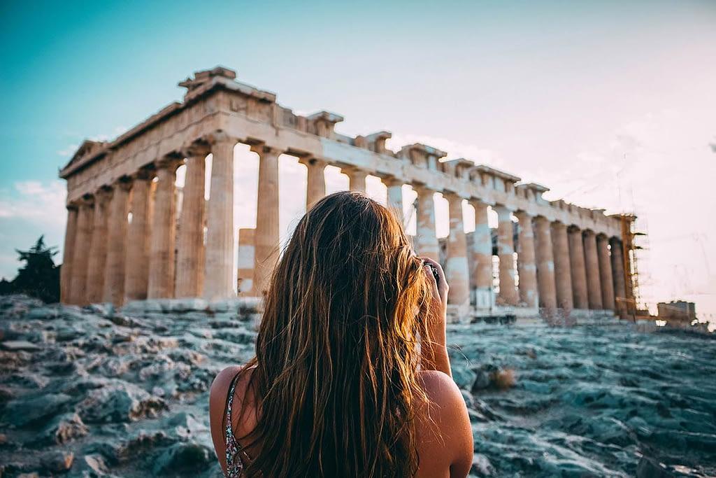 Off season holidays in Greece